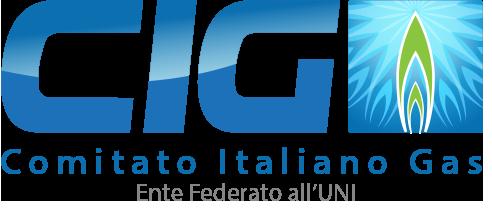 Cig – Comitato Italiano Gas