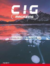 CIG MAGAZINE N.10 2017