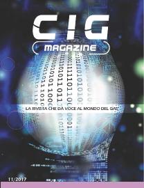 CIG MAGAZINE N.11 2017