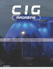 CIG MAGAZINE N.16 2018