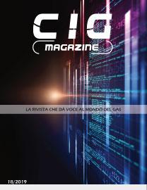CIG MAGAZINE N.18 2019