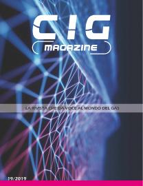 CIG MAGAZINE N.19 2019