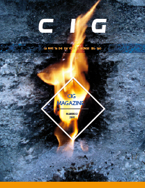 CIG MAGAZINE N.2 2015