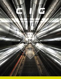 CIG MAGAZINE N.8 2016