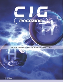 CIG MAGAZINE N.22 2020